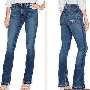 Hudson Heartbreaker High Rise Jeans